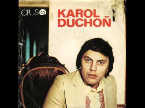 Karol Duchoň - Pár chvíľ lúčenia
