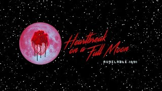 Chris Brown - Escape Your Love (Heartbreak On A Full Moon) 2018