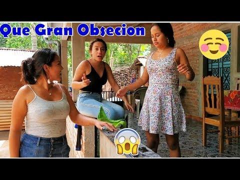 -La Gran Obsesión De Las Hermanitas Martinez 😱Heidi Solo Escucha Y Se Asombra De Lo Que Dicen-P9