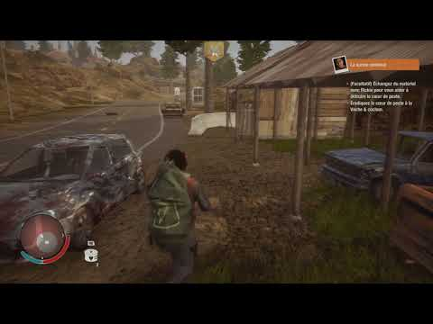 State of Decay 2 : Notre vidéo-test de State of Decay 2