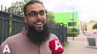 Moslims vieren offerfeest: 'We eten gezellig als één familie'