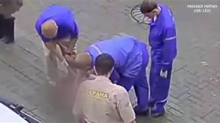 Бессмертные пешеходы, сбили на смерть подборка 2018