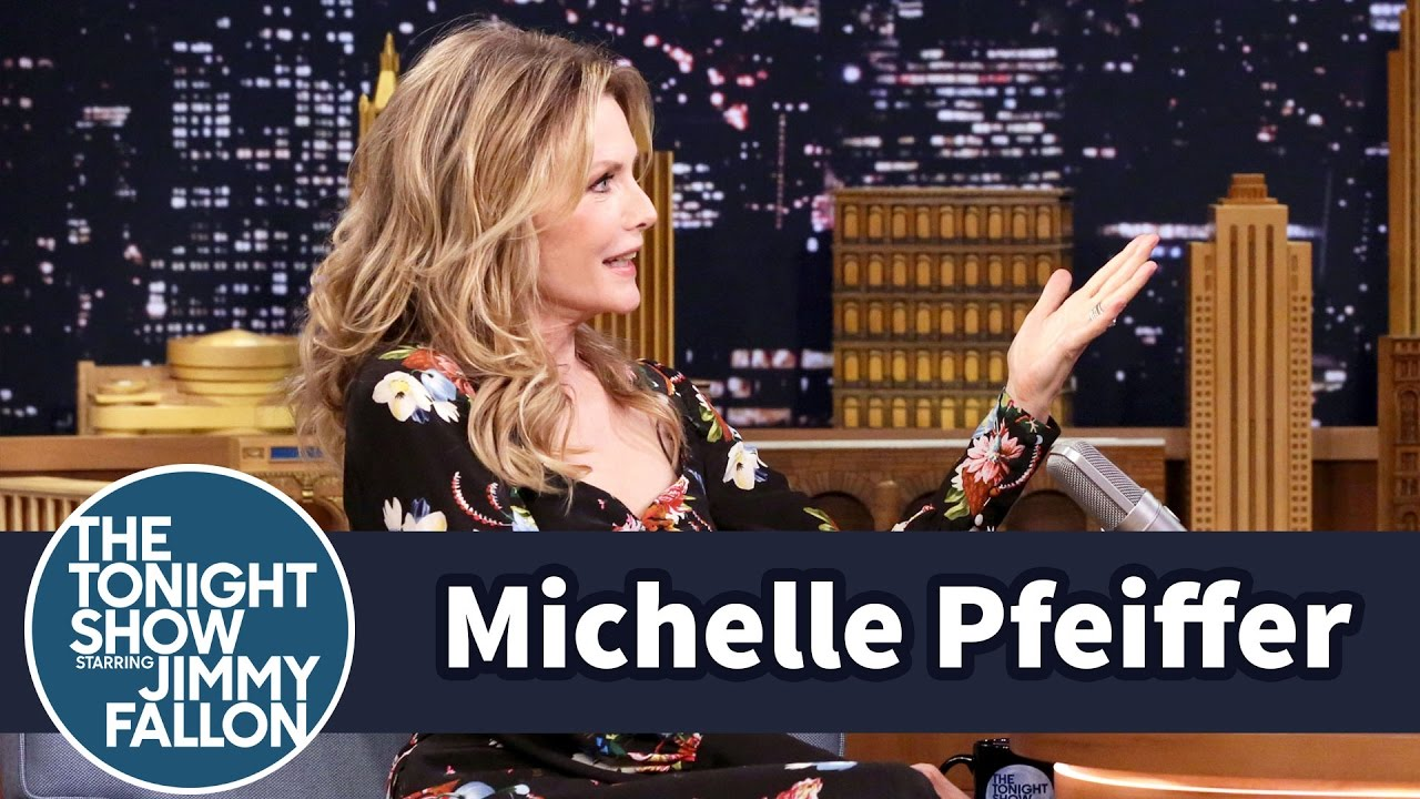 Michelle Pfeiffer Cut Al Pacino During Her Scarface Audition thumbnail