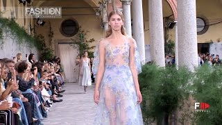 LUISA BECCARIA Full Show Spring Summer 2017 Milan by Fashion Channel