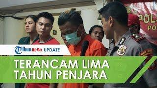 Pencuri 2 Motor Baim Wong Ditangkap, Mantan Satpam Paula Verhoeven Terancam 5 Tahun Penjara