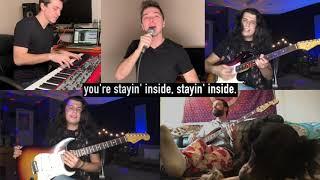 """Stayin' Alive"" (Corona Virus Bee Gees Parody)"