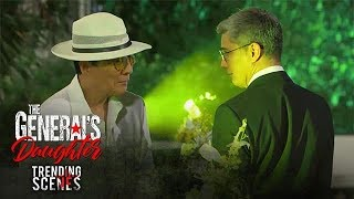 The General's Daughter Trending Scenes: 'Pagtatagpo' Episode