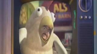 Toy Story 2 Fan Commentary Part 9 Vidinfo