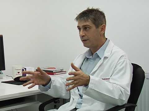 Hipertenzijos psichosomatika kaip gydyti