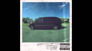 Kendrick Lamar - The Art Of Peer Pressure