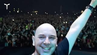 4 Strings - Take Me Away (Darren Porter Rework) (Live at Transmission Sydney 2020)