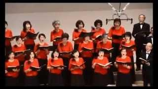 バイカル湖のほとり/牛久フロイデ混声合唱団