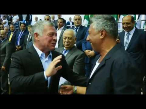 """برعاية جلالة الملك .. """"صوت الأردن"""" يغني لبناته بيوم العمّال"""