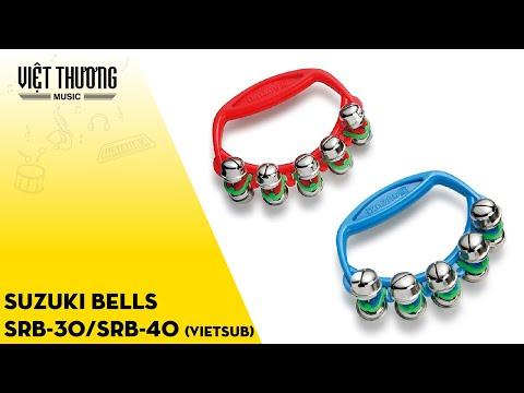 Suzuki Bells SRB-30 / SRB-40 (Vietsub)