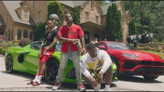 Yo Gotti - Recession Proof (Official Video)