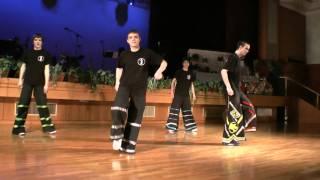 shuffle performance