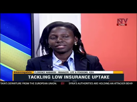 SOLUTIONS : Understanding why there is a low insurance uptake.