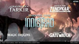 Pro Tour Shadows over Innistrad Round 5 (Standard): Jon Finkel vs. Seth Manfield