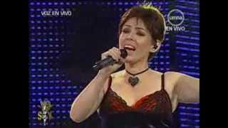Yo Soy: Dolores O'Riordan peruana enamoró con 'Dreams'  05/11/2012