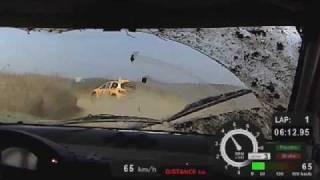 Kap outlaw : vidéo 4×4 24 Heures TT