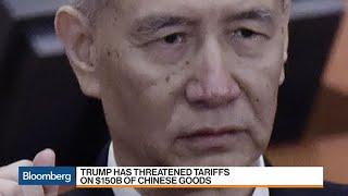China Says Trade War Has Been Averted - Video Youtube