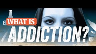 Lynette Jackson AIB Interview Part 2 Whats Your Addictions