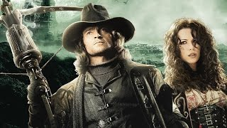 Van Helsing 2004 Pelicula Completa  Todas Las Cinemáticas Del Juego L Full Movie Game