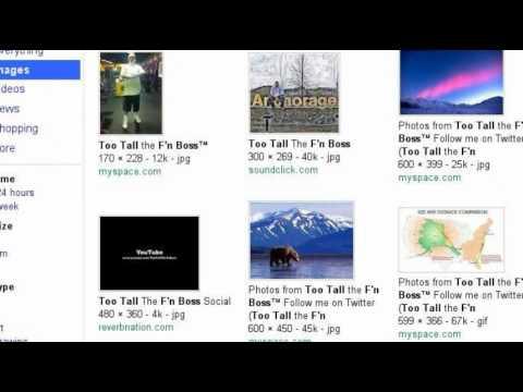 My Google Search
