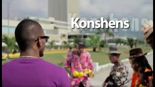 Konshens - Simple Song (Official Music Video)