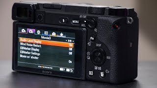 Best Sony Picture Profile For Video   a7iii, a6400, a6500