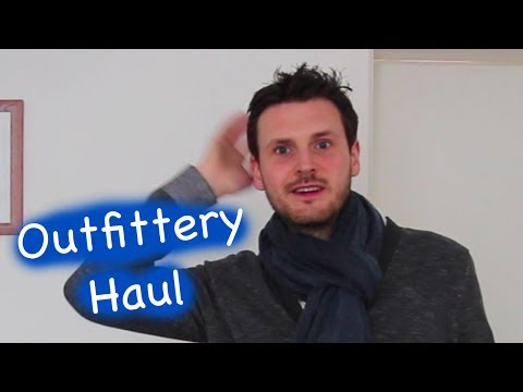 Outfittery Test - Shoppen ohne Stress?