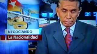 preview picture of video 'Cubanos en el Ecuador. OPINE EN:  http://cubaenecuador.blogia.com/'