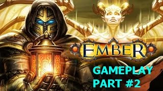Ember PC Action RPG Gameplay Part 2