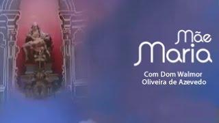 Mãe Maria – Santuário Nossa Senhora da Piedade