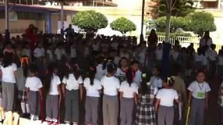 Benito Juárez Canción En Jardín De Niños