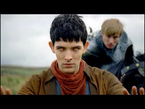 Merlin Season 5 Episode 13- The Diamond of the Day Part 2 Series Finale- The Moment has Arrived!