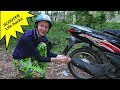 Some Scooter Life-hacks for you! Kreosan teaches!