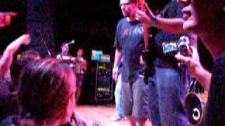 88 Fingers Louie reunion- 8/15/09 (Part 7)- I've Won, Punk Rock Rulebook