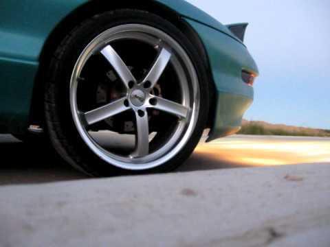 Probe GT 19 Inch Rims