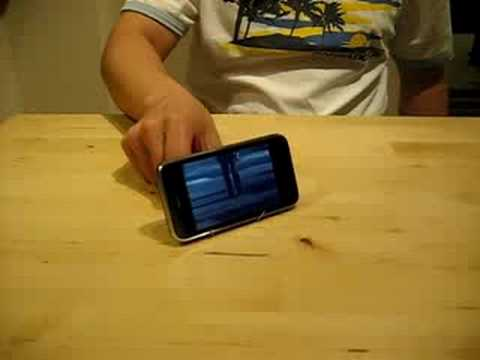 DIY iPhone Or iPod Touch Paper Clip Stand