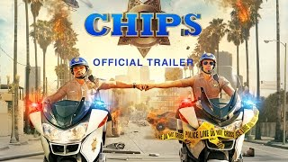 Trailer of CHiPS (2017)