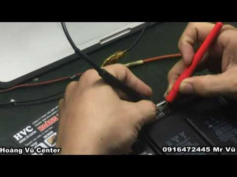 Trung tâm sửa chữa Macbook