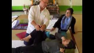 Sensip Training, école De Massothérapie Thaïe à Chiang Mai