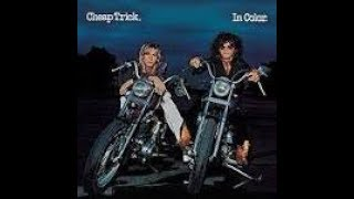 CheapTrick - You're All Talk