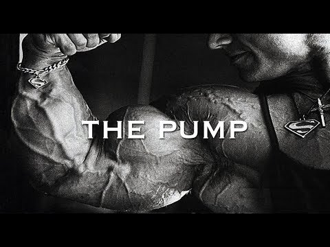 Download BODYBUILDING MOTIVATION - THE PUMP HD Mp4 3GP Video and MP3