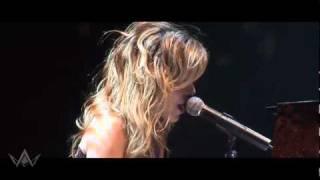 """Wanessa - Só Se Vive Uma Vez (Ao vivo) Show de 10 anos Citibank Hall 11""""09""""2010."""