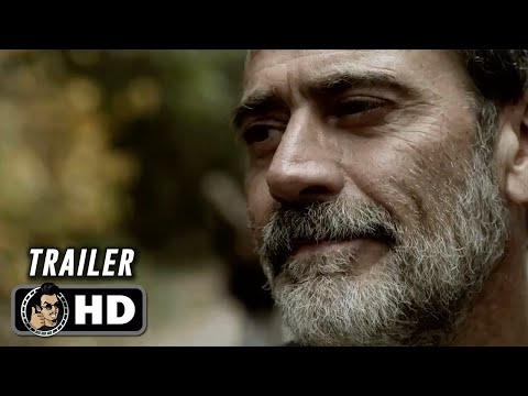 THE WALKING DEAD Season 10 Part 2 Official Teaser Trailer (HD) Jeffrey Dean Morgan