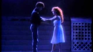 The Originals Dirty Dancers - SHE'S LIKE THE WIND / (I've Had) THE TIME OF MY LIFE