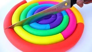 Jeux de pâte à modeler - Play Doh