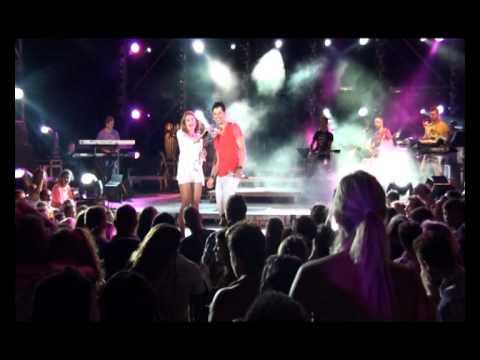 Sirusho Sakis Rouvas concert
